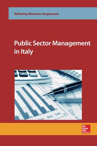 Massimo Sargiacomo - public-sector-management-in-italy
