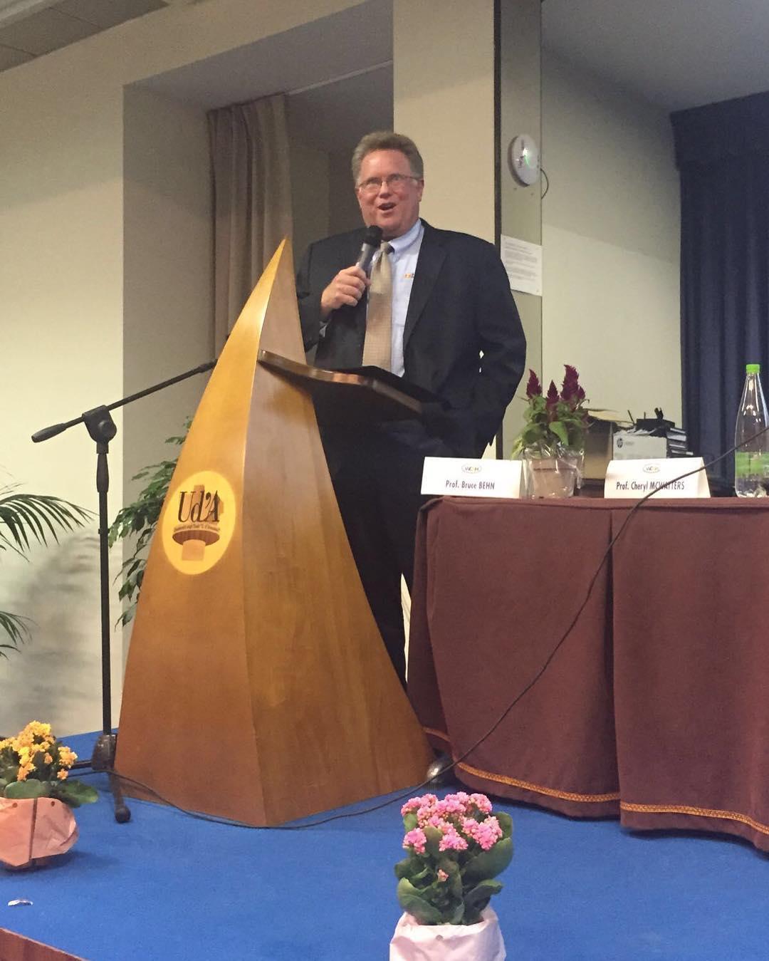 World Congress Of Accounting Historians 2016