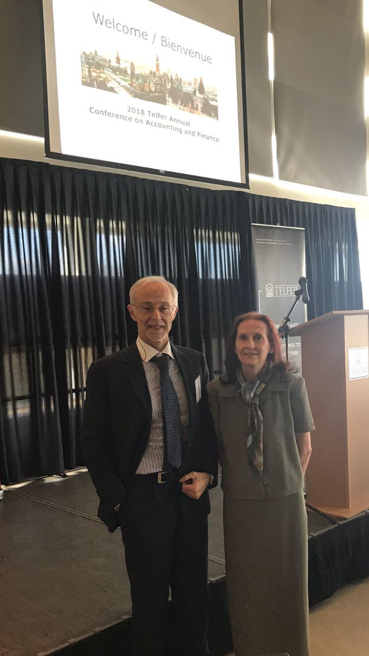 Massimo Sargiacomo -Ottawa 2018