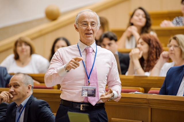 Massimo Sargiacomo - Kiev 2018