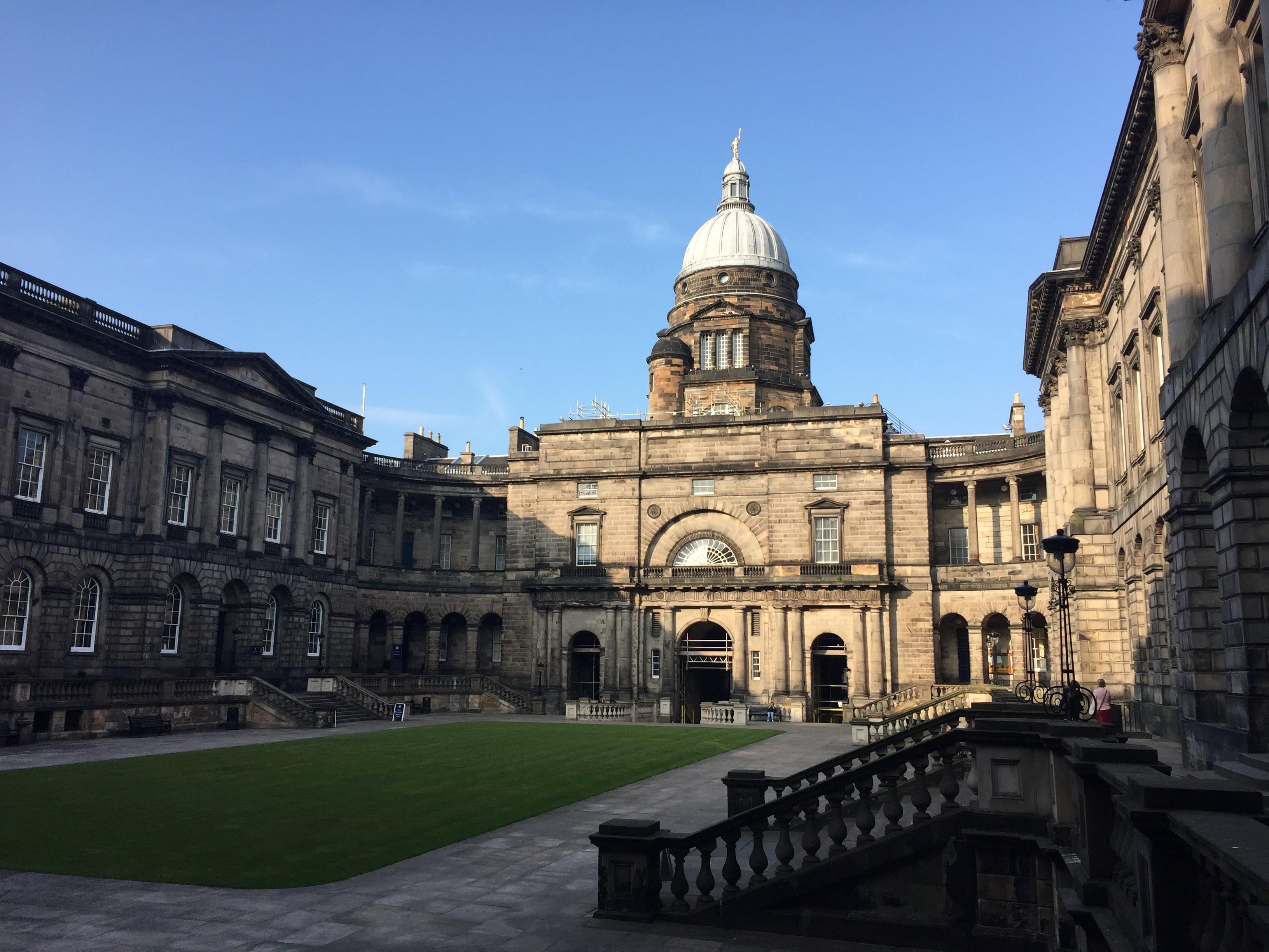Massimo Sargiacomo - June 2016, Edinburgh: Accounting And Management Of Natural Disasters