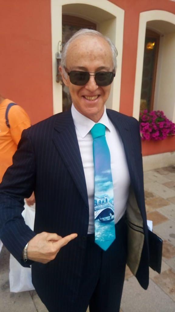 Massimo Sargiacomo - Venice 2018