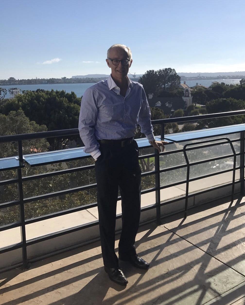 Massimo Sargiacomo -San Diego AAA 2017